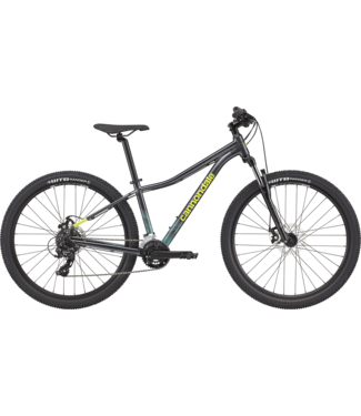 CANNONDALE 27.5/29 F Trail 8 Turquoise