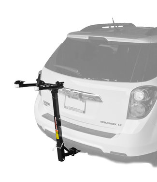 HB-226 1.25-2in Receiver Rack - Hitch Rack