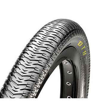 MAXXIS TIRES MAX DTH 20x1-1/8 BK WIRE/120 DC/SW