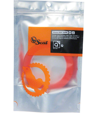 Orange Seal Orange Seal Rim Tape 18mm (12 yds)