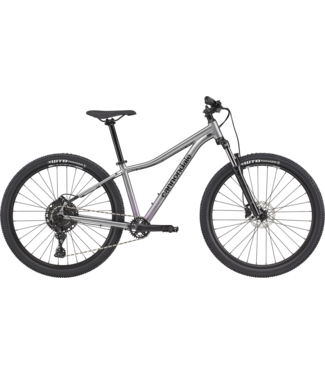 CANNONDALE 29 F Trail 5  MD Lavender