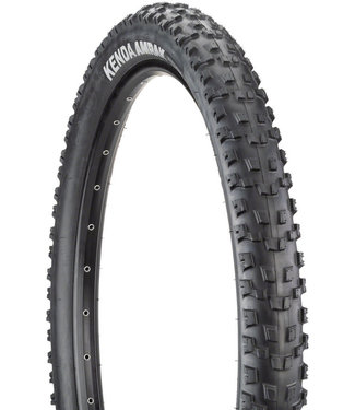 Kenda K1247 Amrak Tire - 29 x 2.6, Clincher, Wire, Black, 30tpi