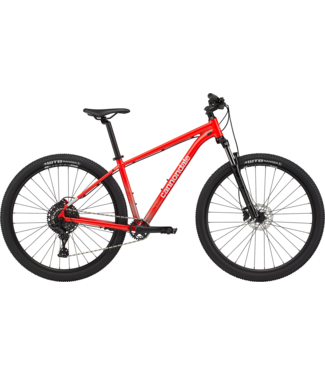 CANNONDALE 29 M Trail 5 Rally Red Large