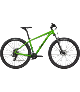 CANNONDALE 2021 -29 M Trail 7 ACID GREEN