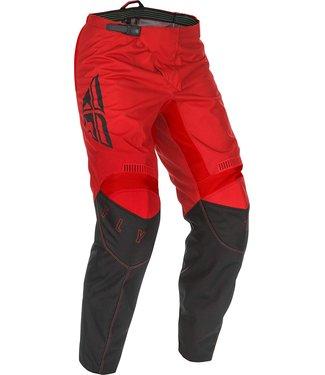 FLY RACING F-16 PANTS RED/BLACK SZ 38