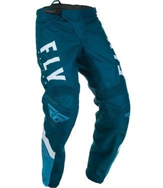 FLY RACING F-16 PANTS NAVY/BLUE/WHITE SZ 26