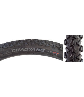 CHAOYANG TIRE 26x1.95 WIRE 27TPI