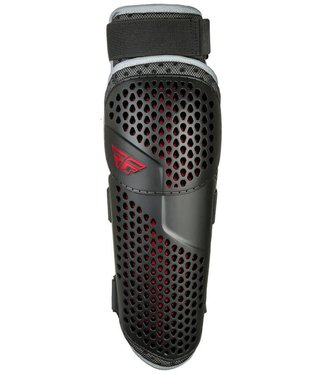 FLY RACING YOUTH BARRICADE FLEX KNEE GUARDS