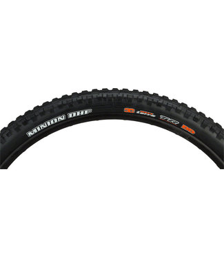 MAXXIS Minion DHF Tire - 24 x 2.4, Clincher, Folding, Black, Dual
