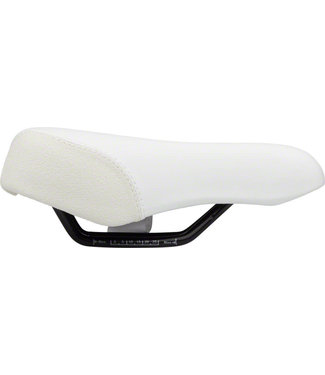 PLANET BIKE Little A.R.S Saddle - Steel, White, Youth, Small