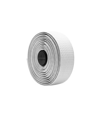 CANNONDALE Copy of HexTack Silicone Bar Tape White