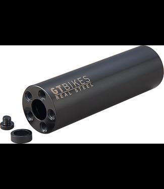 Gt Real Steel Peg BK 110mm
