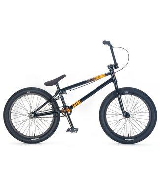 TOTAL BMX Killabee Bike Black