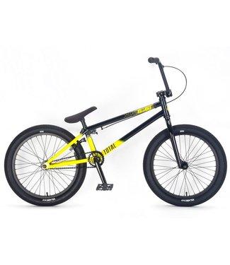 TOTAL BMX Killabee Bike Yellow