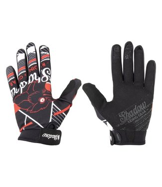 The Shadow Conspiracy Conspire Transmission Gloves Jr.