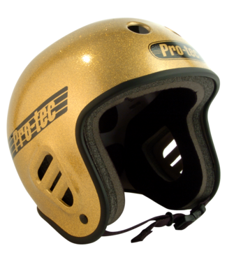 PROTEC FULLCUT GOLD FLAKE XL