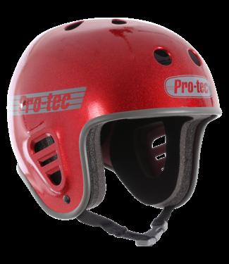 PROTEC FULLCUT RED METAL FLAKE XL