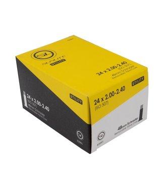 TUBE UTILIT 24x2.00-2.40 SV48 FFW 54mm