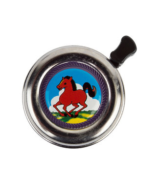 PICTURE BELL - HORSE