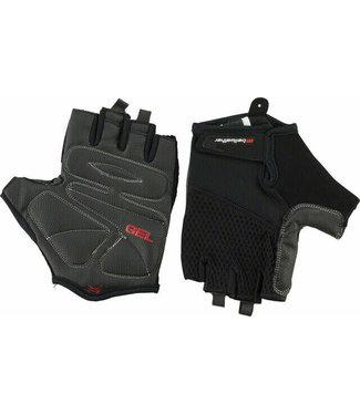 Bellwether Gel Supreme Gloves - Black, Short Finger, Men's, Large