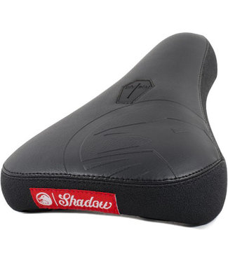 The Shadow Conspiracy SADDLE SEAT MX PIVOTAL CROW SLIM BLACK
