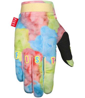 Fist Handwear India Charmody Fairy Floss Glove - Multi-Color, Full Finger