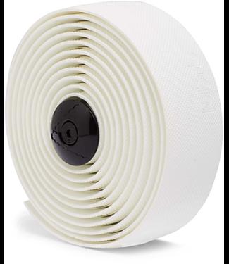 fabric Knurl Bar Tape White
