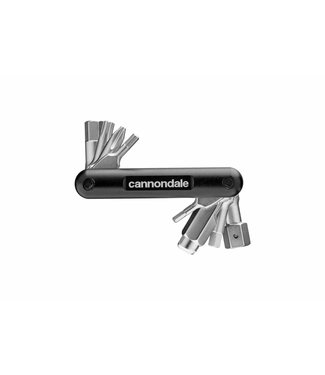 CANNONDALE 10-In-1 Multi-Tool BKV