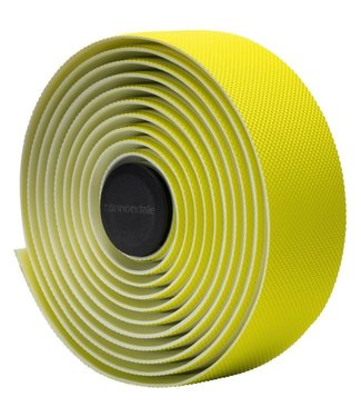 CANNONDALE KnurlTack Bar Tape Yellow 3mm