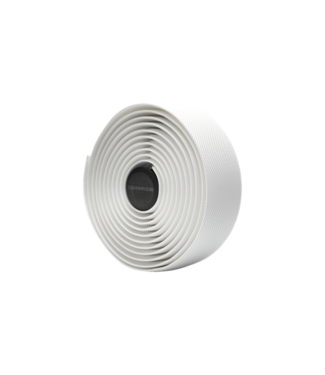 CANNONDALE KnurlTack Bar Tape White 3mm