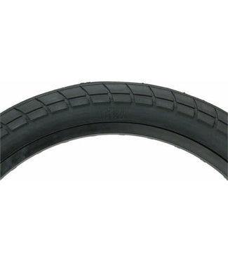 """BSD Donnasqueak Tire 20"""" x 2.25"""" Black"""