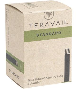 Teravail Standard Schrader Tube - 26 x 1.75 - 2.35, 35mm