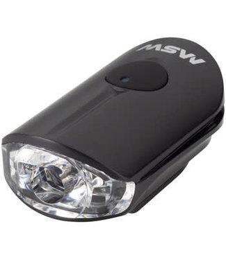 MSW Pico Front USB Headlight