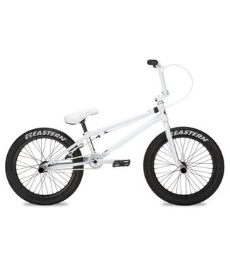 Eastern Bikes ELEMENT - WHITE