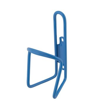 PURE CYCLES BOTTLE CAGE PURE ALY BLU 6mm