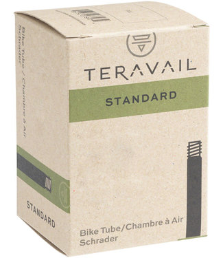 Teravail Standard Schrader Tube - 29x2.00-2.40, 35mm