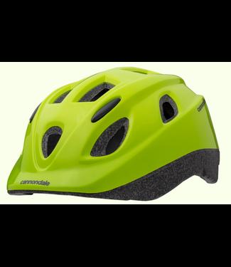 CANNONDALE Quick Junior Kids Helmet GREEN XS/S