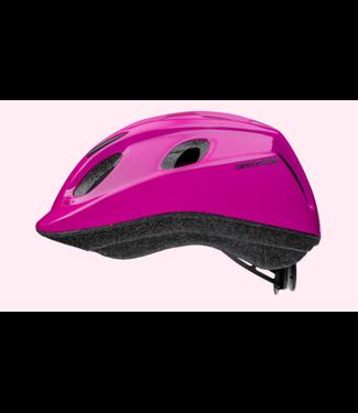 CANNONDALE Quick Junior Kids Helmet Pink S/M