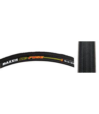 MAXXIS Re-Fuse, 700x23C, Folding Clincher, Silkworm B2B 120PSI, Black