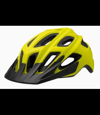 CANNONDALE Trail CSPC Adult Helmet HLT S/M - Highlighter, Small/Medium