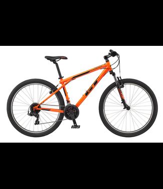 Gt 2021 27.5 M Palomar Steel Orange