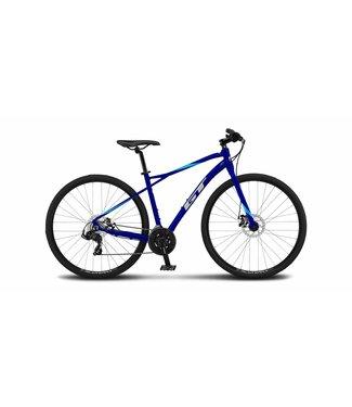 Gt 2021 700 M Transeo Sport Blue - Small