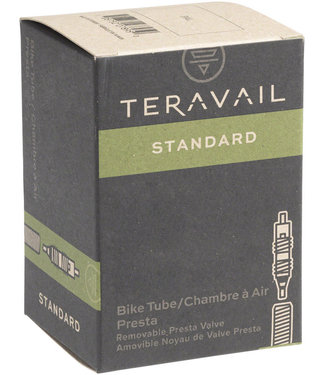 Teravail Presta Tube - 20x1.00-1.50, 32mm