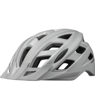 CANNONDALE Quick CSPC Adult Helmet  Silver Large/Extra Large
