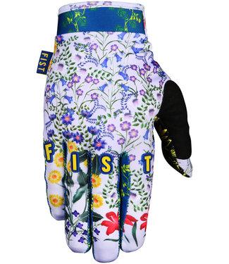 Fist Handwear Floral Glove - Multi-Color, Full Finger, X-Large