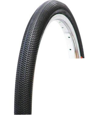 Vee Tire Co. Vee Tire Co. Speedster BMX Tire - 20 x 1.5, Clincher, Folding, Black, 90tpi