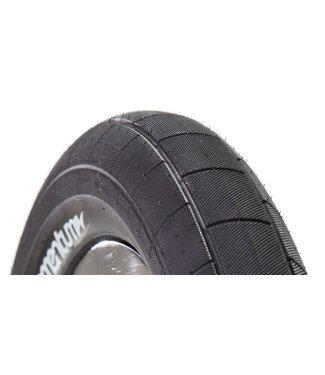 DEMOLITION Momentum 2.35 110 psi tire black