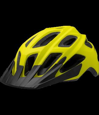 CANNONDALE Trail CSPC Adult Helmet L/XL - Highlighter