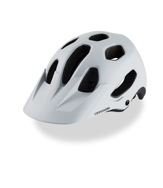 CANNONDALE Ryker Adult Helmet L/XL - White