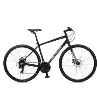 SCHWINN 2021 700 M Super Sport Black, Small